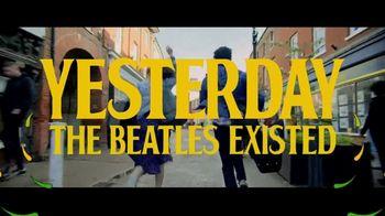 Yesterday - Alternate Trailer 29