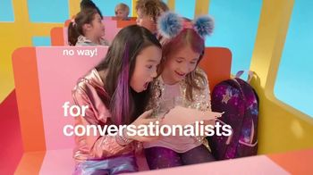 Target TV Spot, 'For Individualists' - 1355 commercial airings