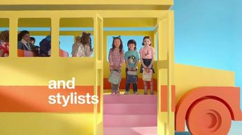 Target TV Spot, 'For Individualists' - Thumbnail 9