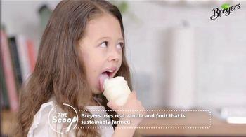 Breyers Natural Vanilla TV Spot, 'Kids Give The Scoop' - Thumbnail 3
