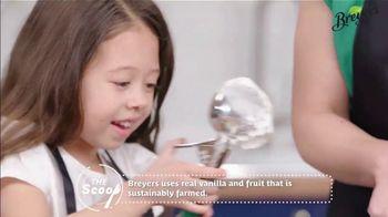 Breyers Natural Vanilla TV Spot, 'Kids Give The Scoop' - Thumbnail 4