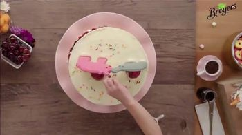 Breyers Natural Vanilla TV Spot, 'Kids Give The Scoop' - Thumbnail 6