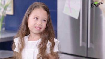 Breyers Natural Vanilla TV Spot, 'Kids Give The Scoop' - Thumbnail 7