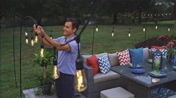 Overstock.com TV Spot, 'Ion: Make the Most of Your Patio' Featuring Martin Amado - 75 commercial airings