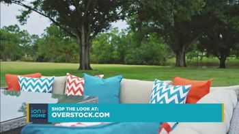 Overstock.com TV Spot, 'Ion: Make the Most of Your Patio' Featuring Martin Amado - Thumbnail 7