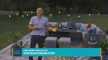 Overstock.com TV Spot, 'Ion: Make the Most of Your Patio' Featuring Martin Amado - Thumbnail 9