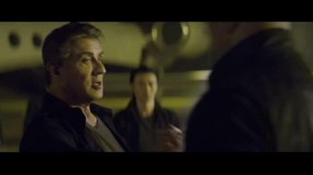 Escape Plan: The Extractors Home Entertainment TV Spot - Thumbnail 1