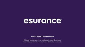 Esurance TV Spot, 'Dentist' Featuring Dennis Quaid - Thumbnail 5