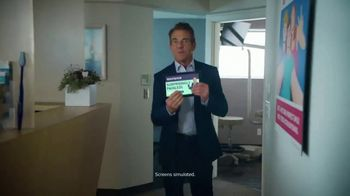 Esurance TV Spot, 'Dentist' Featuring Dennis Quaid - Thumbnail 3
