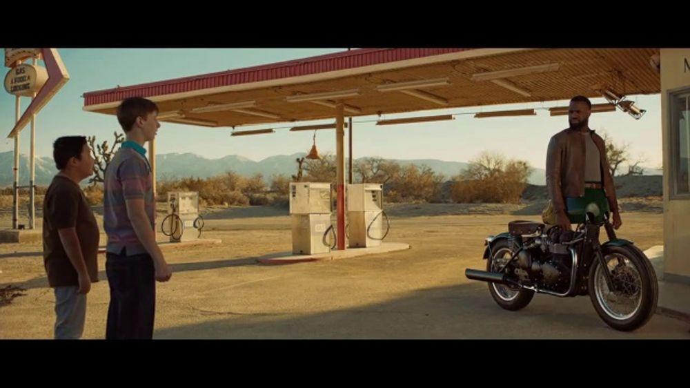 Allstate Motorcycle Insurance >> Progressive Motorcycle Insurance TV Commercial, 'Motaur: Told You' - iSpot.tv