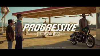 Progressive Motorcycle Insurance TV Spot, 'Motaur: Told You' - Thumbnail 10