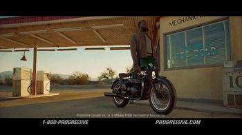 Progressive Motorcycle Insurance TV Spot, 'Motaur: Told You' - Thumbnail 7