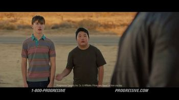 Progressive Motorcycle Insurance TV Spot, 'Motaur: Told You' - Thumbnail 8