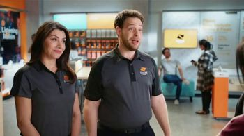 Boost Mobile Unlimited Gigs TV Spot, 'Road Trip: Four Lines' - Thumbnail 3