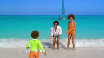 Beaches TV Spot, 'Generation Everyone: The World's Best Beaches' - 311 commercial airings