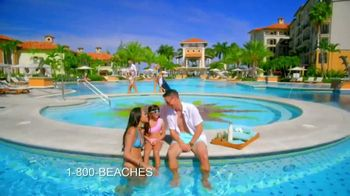Beaches TV Spot, 'Generation Everyone: The World's Best Beaches' - Thumbnail 4
