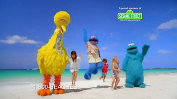 Beaches TV Spot, 'Generation Everyone: The World's Best Beaches'