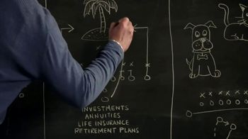 Nationwide Insurance TV Spot, 'The Jingle Sessions: Forte' Feat. Brad Paisley, Peyton Manning - Thumbnail 6