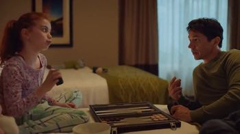 Choice Hotels TV Spot, 'Our Business Is You: Family Time' - Thumbnail 5