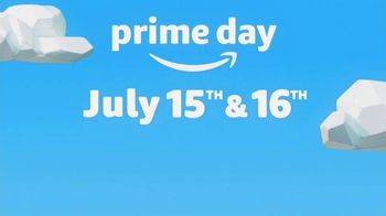 Amazon Prime Day TV Spot, 'Marching Band: Two Days of Epic Deals' - Thumbnail 10