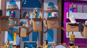 Amazon Prime Day TV Spot, 'Marching Band: Two Days of Epic Deals' - Thumbnail 8