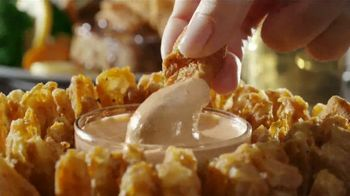 Outback Steakhouse TV Spot, 'Your Favorites Bloom-ified' Song by Tag Team