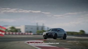 Alfa Romeo 4th of July Sale TV Spot, 'Independence From the Norm' [T2] - Thumbnail 1