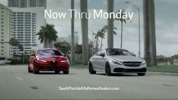 Alfa Romeo 4th of July Sale TV Spot, 'Independence From the Norm' [T2] - Thumbnail 2