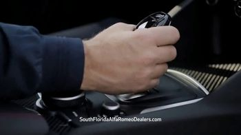 Alfa Romeo 4th of July Sale TV Spot, 'Independence From the Norm' [T2] - Thumbnail 3