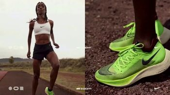 Nike Zoom TV Spot, 'The Dibaba Sisters' Featuring Tirunesh Dibaba, Genzebe Dibaba & Ejegayehu Dibaba - Thumbnail 3