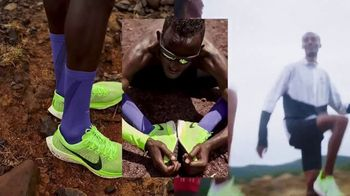 Nike Zoom TV Spot, 'The Dibaba Sisters' Featuring Tirunesh Dibaba, Genzebe Dibaba & Ejegayehu Dibaba - Thumbnail 6