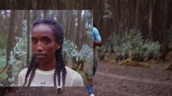 Nike Zoom TV Spot, 'The Dibaba Sisters' Featuring Tirunesh Dibaba, Genzebe Dibaba & Ejegayehu Dibaba - Thumbnail 8