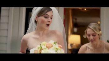 Amica Mutual Insurance Company TV Spot, 'Bride' - Thumbnail 1