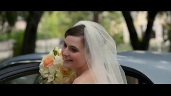 Amica Mutual Insurance Company TV Spot, 'Bride'
