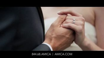 Amica Mutual Insurance Company TV Spot, 'Bride' - Thumbnail 5