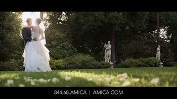 Amica Mutual Insurance Company TV Spot, 'Bride' - Thumbnail 6
