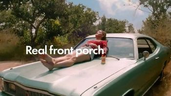 Gold Peak Iced Tea TV Spot, 'Real Comforts of Home' Song by Big Little Lions - Thumbnail 4