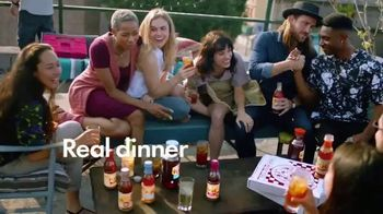 Gold Peak Iced Tea TV Spot, 'Real Comforts of Home' Song by Big Little Lions