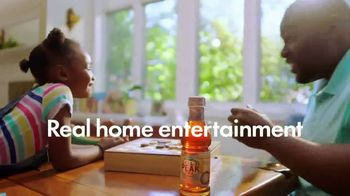 Gold Peak Iced Tea TV Spot, 'Real Comforts of Home' Song by Big Little Lions - Thumbnail 7