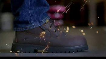 SKECHERS Work Footwear TV Spot, 'Demand the Most' - Thumbnail 9