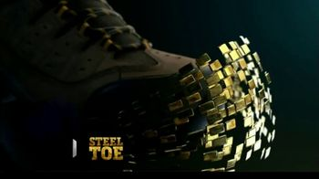 SKECHERS Work Footwear TV Spot, 'Demand the Most'