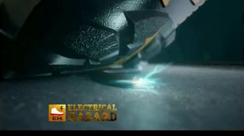 SKECHERS Work Footwear TV Spot, 'Demand the Most' - Thumbnail 3
