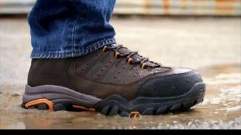 SKECHERS Work Footwear TV Spot, 'Demand the Most' - Thumbnail 5