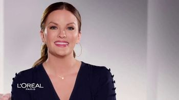 L'Oreal Paris Unbelieva-Brow TV Spot, 'Sparse Eyebrows' Featuring Becca Tilley, Sir John - Thumbnail 1