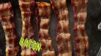 Jack in the Box BBQ Bacon Double Cheeseburger Combo TV Spot, 'GIF' - Thumbnail 4