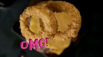 Jack in the Box BBQ Bacon Double Cheeseburger Combo TV Spot, 'GIF' - Thumbnail 6