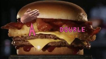 Jack in the Box BBQ Bacon Double Cheeseburger Combo TV Spot, 'GIF' - Thumbnail 8