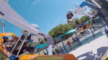 SeaWorld 4th of July Sale TV Spot, 'Feels Amazing: 3 Days, 2 Parks' - Thumbnail 4