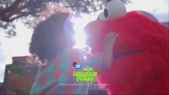 SeaWorld 4th of July Sale TV Spot, 'Feels Amazing: 3 Days, 2 Parks' - Thumbnail 7