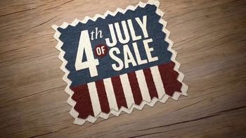 La-Z-Boy 4th of July Sale TV Spot, 'Favorite Spot: Zero Percent Interest' - Thumbnail 6